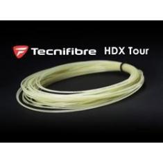Imagem de Corda Tecnifibre HDX Tour 17 1.24mm 12m Natural - Set Individual