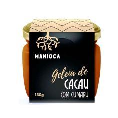 Imagem de Geleia de Cacau com Cumaru Manioca 130g