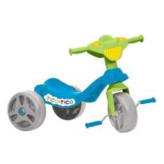 Imagem de Triciclo com Pedal Bandeirante Tico Tico 650