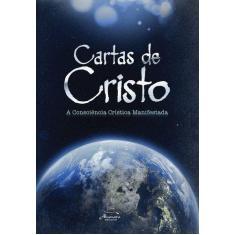 Cartas de Cristo - Vários Autores - 9788561761103