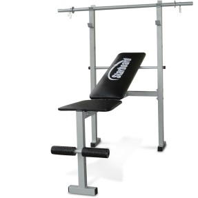 Academia de Musculação Sport & Camping Star Board