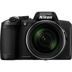 Imagem de Nikon Coolpix B600 16.0-Megapixel Câmera Digital