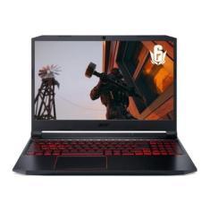 """Imagem de Notebook Gamer Acer Nitro 5 AN515-44-R54Q AMD Ryzen 4600H 15,6"""" 8GB SSD 512 GB GeForce GTX 1650"""