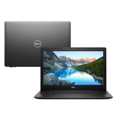 "Notebook Dell Inspiron 3000 I15-3583-D3 Intel Core i5 8265U 15,6"" 8GB HD 1 TB 8ª Geração"