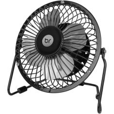 Mini-Ventilador Bright 336 14,3 cm 4 Pás