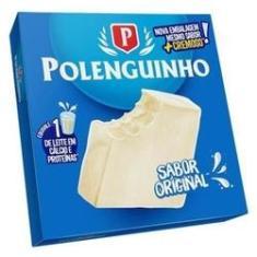 Polenguinho Polenghi Queijo Processado Kit 72X17G
