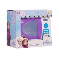 Imagem de Microondas Com Som Frozen - Angel Toys