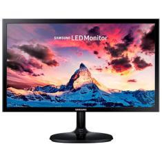 """Monitor LED 22 """" Samsung Full HD LS22F350"""