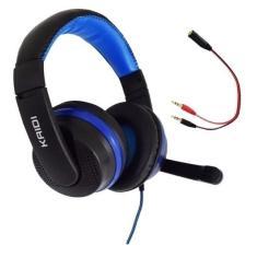 Imagem de Headset Gamer com Microfone Kaidi KD-761