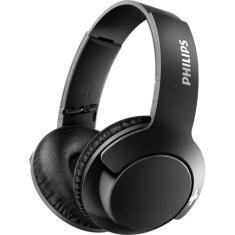 Headset Bluetooth com Microfone Philips SHB3175 Gerenciamento de chamadas