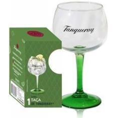 Imagem de Taça Tanqueray de Gin Personalizada Vidro 600ml