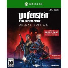 Imagem de Jogo Wolfenstein: Youngblood Xbox One Bethesda