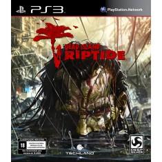 Jogo Dead Island Riptide PlayStation 3 Deep Silver