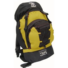 Mochila Trilhas Trilhas & Rumos 35 Litros Trekking 35 L