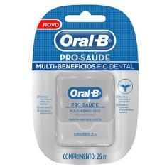Imagem de Fio Dental Oral-B Pro-Saúde com 25 metros 25 Metros
