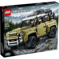 Imagem de 42110 Lego Technic - Land Rover Defender