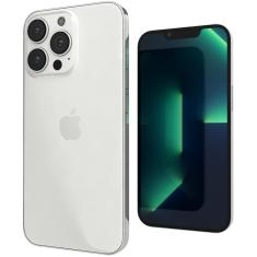 Smartphone Apple iPhone 13 Pro 256GB iOS Câmera Tripla