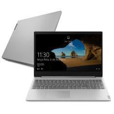 """Imagem de Notebook Lenovo IdeaPad S145 81V70004BR AMD Ryzen 5 3500U 15,6"""" 8GB HD 1 TB Windows 10"""