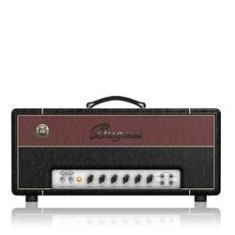 cabecote para guitarra bugera 1960 infinium  com 150w e 4 valvulas