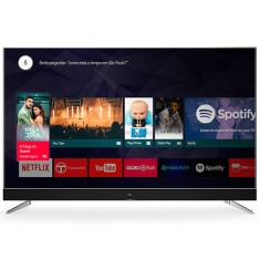 "Smart TV LED 65"" TCL 4K 65C2US 3 HDMI"