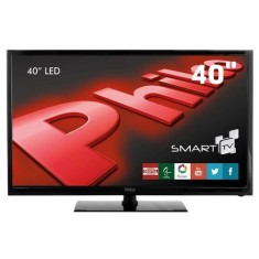 "Imagem de Smart TV LED 40"" Philco Full HD PH40R86DSGW 2 HDMI"