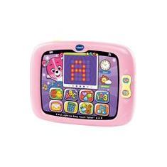 Imagem de VTech Light-Up Baby Touch Tablet, Rosa