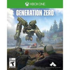 Imagem de Jogo Generation Zero Xbox One Avalanch