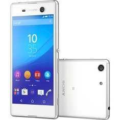 Smartphone Sony Xperia M5 16GB Android 21.5 MP