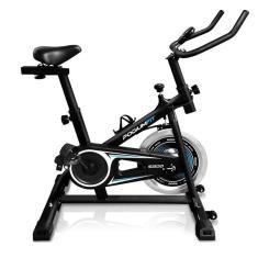 Bicicleta Ergométrica Spinning Residencial S200 - Podiumfit