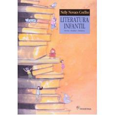 Imagem de Literatura Infantil - Coelho, Nelly Novaes - 9788516026318