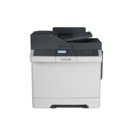 Imagem de Impressora Multifuncional Lexmark CX310DN Laser Colorida