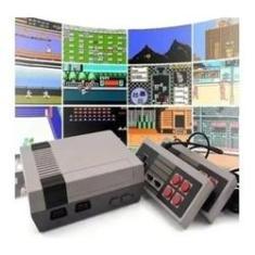 Imagem de Video Game Retrô 620 Jogos 2 Controles Luatek