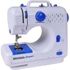 Imagem de Máquina De Costura Portátil Incasa Compacta Bivolt