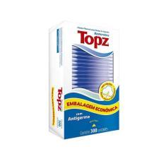 Imagem de Hastes Flexíveis Topz 300 Unidades - Cremer
