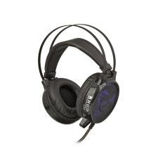 Headset com Microfone Knup Gamer Pro KP-402 Dobrável