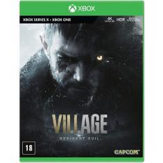 Imagem de Jogo Resident Evil Village Xbox One Capcom