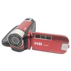 Imagem de D90 Câmera Digital 16MP Ultra HD Camera Digital Camera Zoom digital 4x