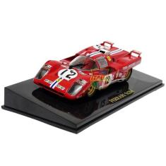 Imagem de Ferrari 512m 1971 1:43 Ixo