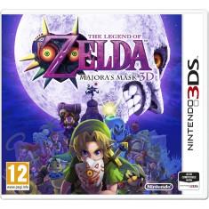 Jogo The Legend of Zelda: Majora's Mask 3D Nintendo 3DS