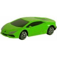 Imagem de California Toys 1:64 Lamborghini Uracan LP 610-4 verde
