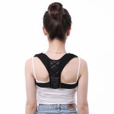 Imagem de Correia Corretiva Humpback Correção Postura Cinto Correia Anti-Hunchback
