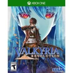 Imagem de Jogo Valkyria Revolution Xbox One Sega