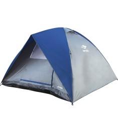 Barraca de Camping 6 pessoas Mormaii Brava