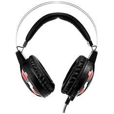 Headset Gamer com Microfone TGT Supernova TGT-SUP-01