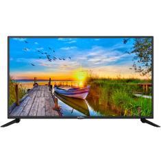 "Smart TV LED 42"" Britânia Full HD BTV42G70N5CF 3 HDMI USB"