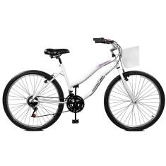 Bicicleta Master Bike 21 Marchas Aro 26 Freio V-Brake Ipanema Plus 2614186