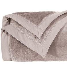 Imagem de Cobertor Blanket 600 Marfim King Kacyumara