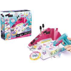 Imagem de Brinquedo Fábrica De Jóias Em Gel Style 4 Ever - Fun F00192