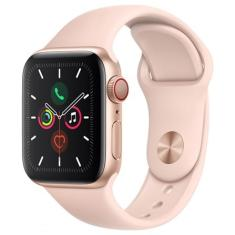 Smartwatch Apple Watch Series 5 4G