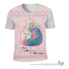 Imagem de Camiseta Nossa Senhora Do Rosário